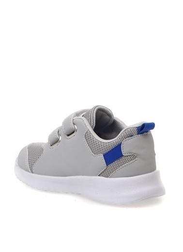 Mammaramma Yürüyüş Ayakkabısı Gri